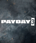 PayDay 3 Box Art