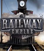 Railway Empire Box Art