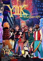 YIIK: A Post-Modern RPG Box Art