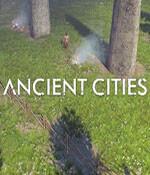 Ancient Cities Box Art