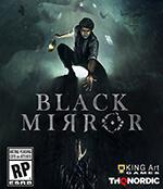 Black Mirror Box Art