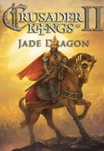 Crusader Kings 2: Jade Dragon Box Art