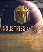 Industries of Titan Box Art