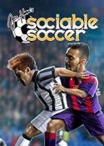 Sociable Soccer Box Art