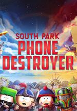 South Park: Phone Destroyer Box Art
