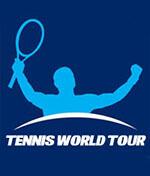 Tennis World Tour Box Art