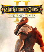 Warhammer Quest 2: The End Times Box Art