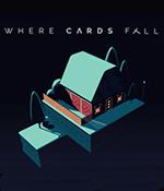Where Cards Fall Box Art
