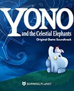 Yono and the Celestial Elephants Box Art