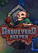 Graveyard Keeper Box Art