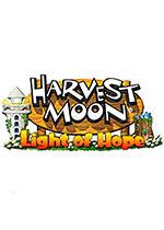 Harvest Moon: Light of Hope Box Art