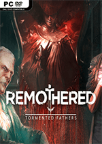 Remothered: Tormented Fathers Box Art