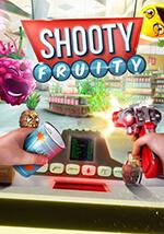 Shooty Fruity Box Art