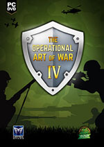 The Operational Art of War IV Box Art