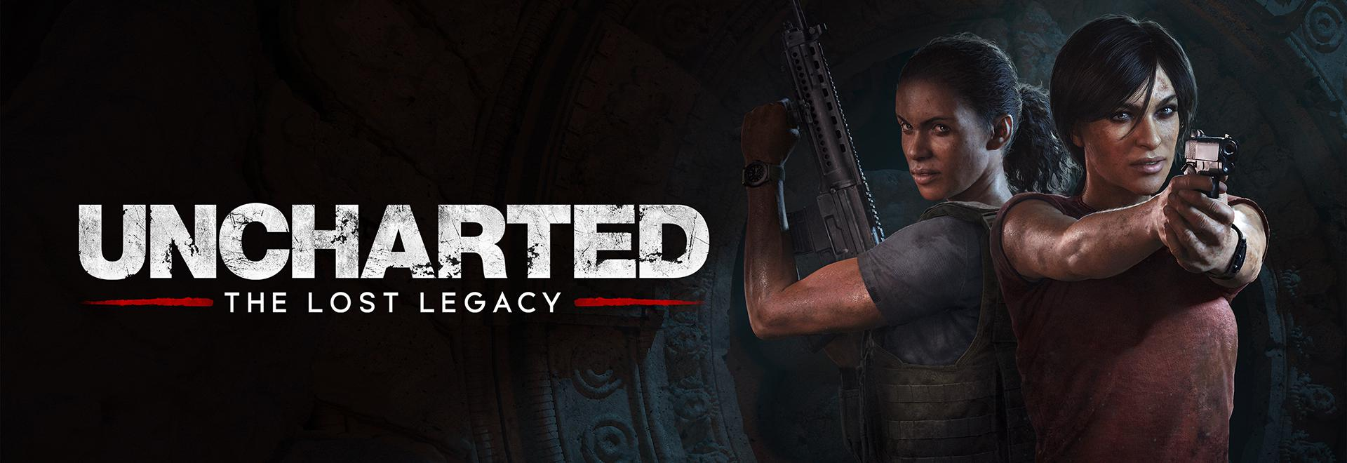 Uncharted: The Lost Legacy Feature Image