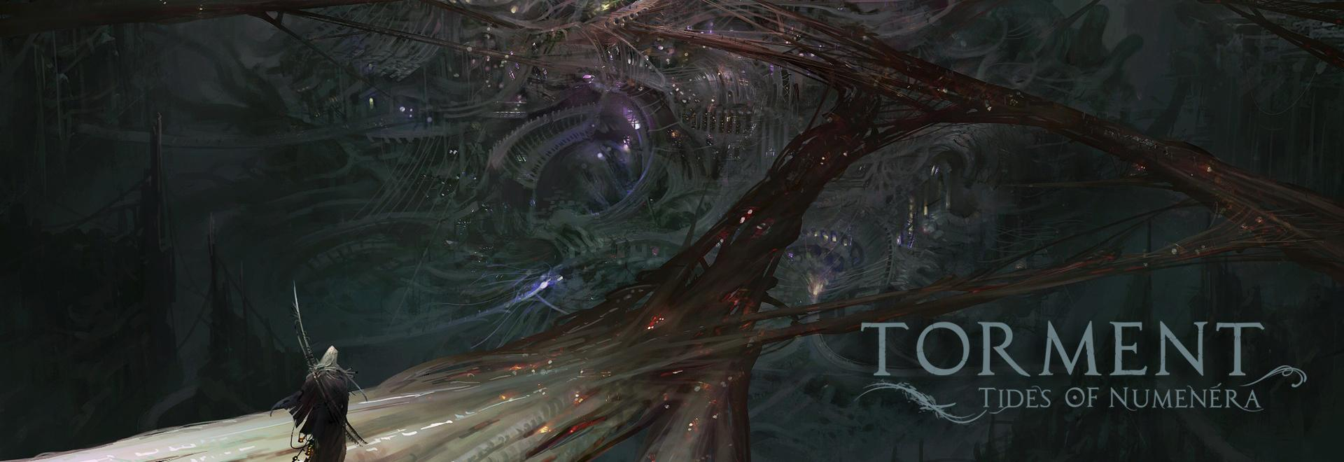 Torment: Tides of Numenera Feature Image