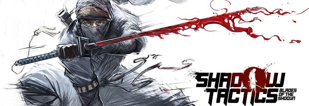 Shadow Tactics: Blades of the Shogun Feature Image