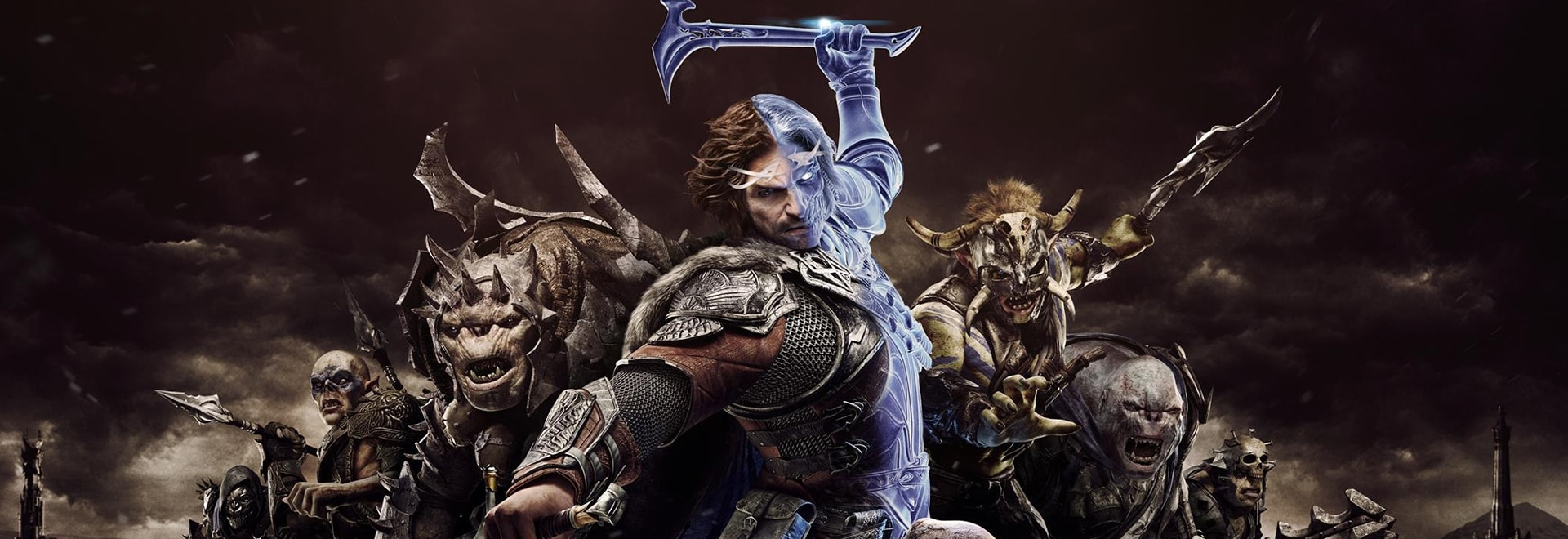 Middle-earth: Shadow of War Feature Image