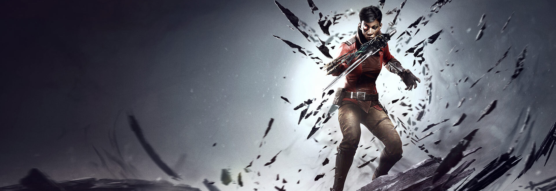 Dishonored: Death of the Outsider Feature Image