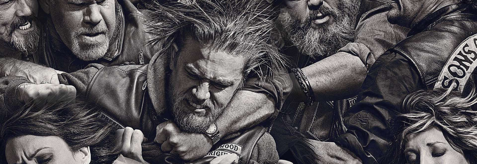 Sons of Anarchy Feature Image