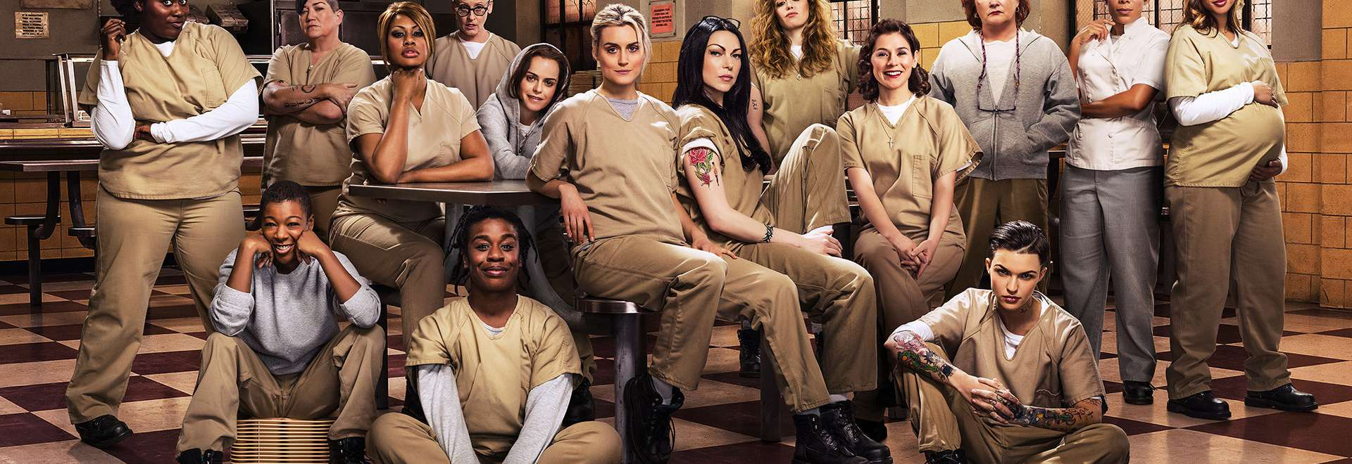 Orange Is the New Black Feature Image