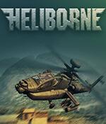 Heliborne Box Art