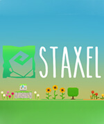 Staxel Box Art