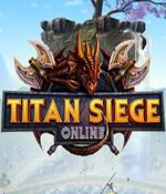 Titan Siege Box Art