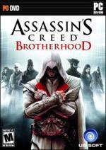 Assassin's Creed: Brotherhood Box Art