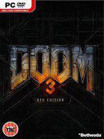 Doom 3 BFG Edition Box Art