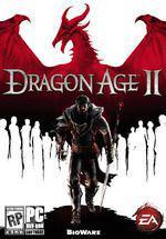 Dragon Age 2 Box Art