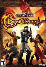 Drakensang: The Dark Eye Box Art