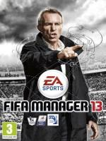 FIFA Manager 13 Box Art