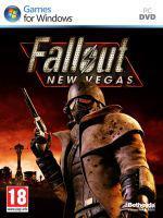 Fallout: New Vegas Box Art