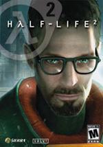 Half Life 2 Box Art