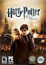 Harry Potter and the Deathly Hallows Part 2 Box Art
