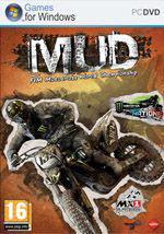 MUD: FIM Motocross World Championship Box Art