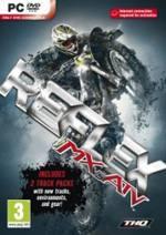 MX vs. ATV Reflex Box Art