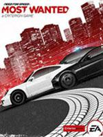 Need for Speed Most Wanted Criterion Box Art