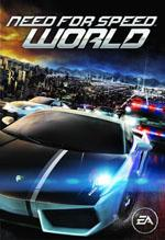 Need for Speed World Box Art