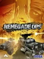 Renegade Ops Box Art