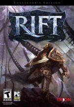 Rift Box Art