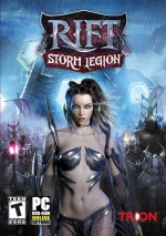 Rift: Storm Legion Box Art