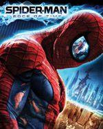 Spider-Man: Edge of Time Box Art