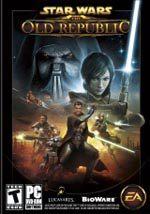 Star Wars: The Old Republic Box Art