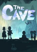 The Cave Box Art