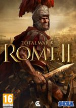 Total War: Rome 2 Box Art