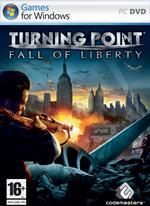 Turning Point: Fall of Liberty Box Art