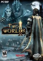 Two Worlds 2 Box Art