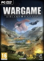 Wargame: AirLand Battle Box Art